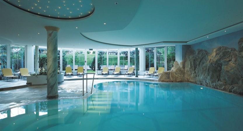 Hotel Alte Post, St. Anton, Austria - Indoor pool area.jpg