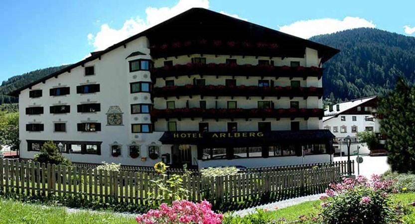 Hotel Arlberg, St. Anton, Austria - Exterior.jpg