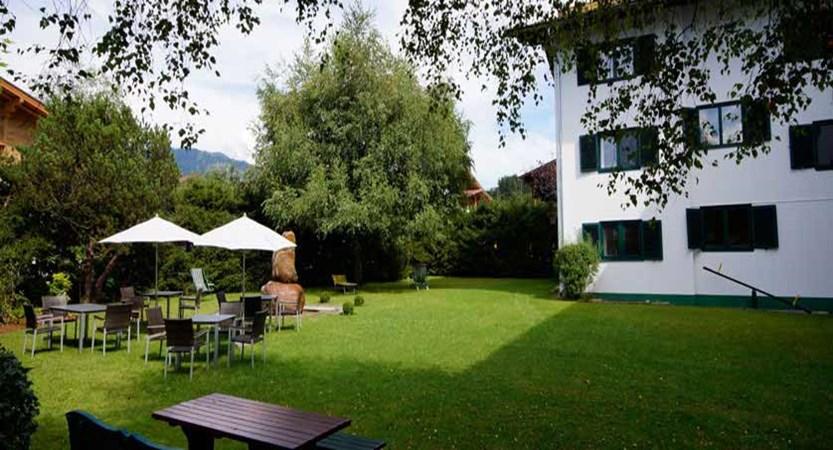 Sporthotel Austria, St. Johann, Austria - Exterior & garden.jpg