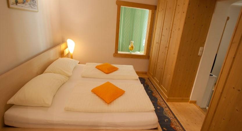 Hotel Försterhof, St. Wolfgang, Salzkammergut, Austria - Bedroom interior.jpg