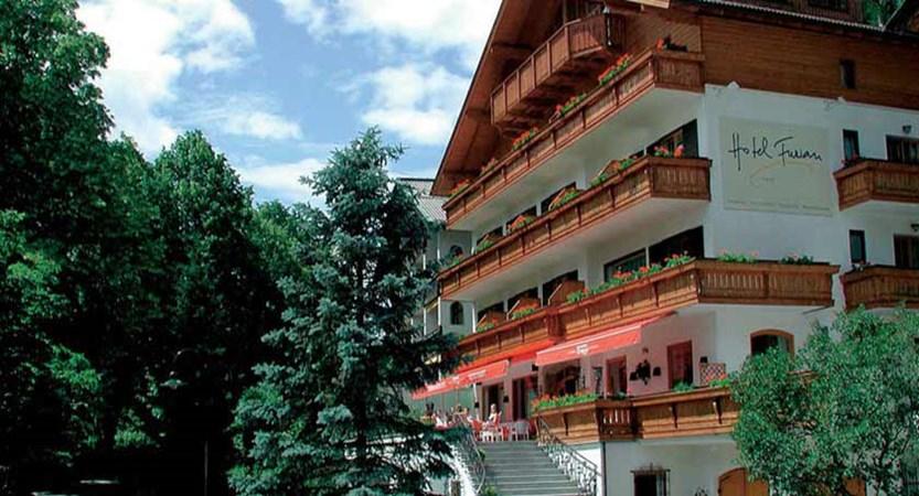 Hotel Furian, St. Wolfgang, Salzkammergut, Austria - hotel exterior.jpg