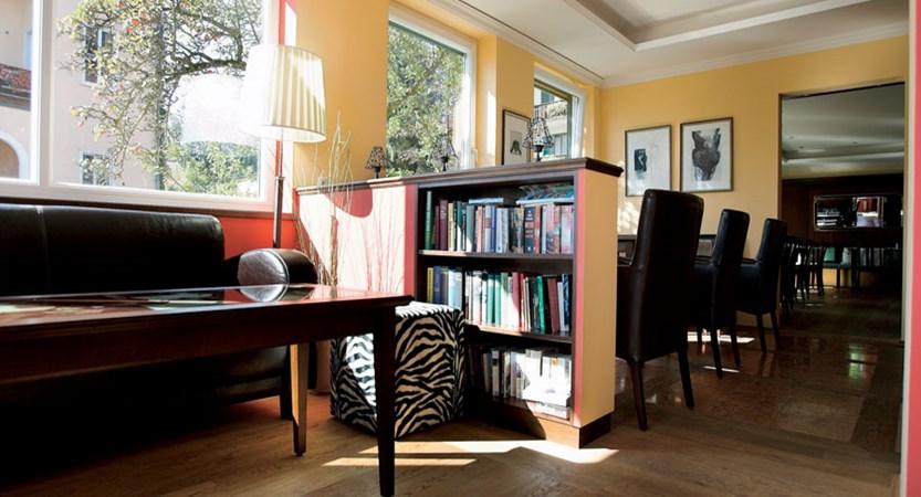 Strandhotel Margaretha, St. Wolfgang, Salzkammergut, Austria - Margaretha lounge.jpg