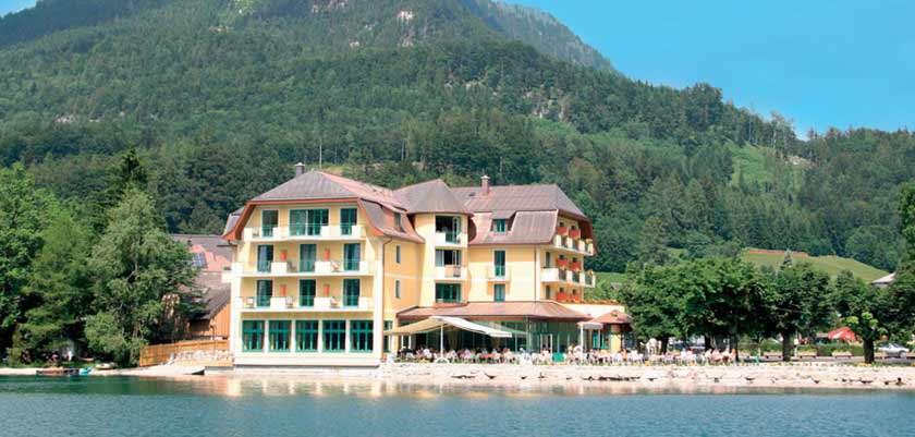 Hotel Seerose, Fuschl, Salzkammergut, Austria - Exterior.jpg
