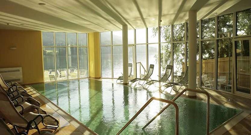 Hotel Seerose, Fuschl, Salzkammergut, Austria - Indoor pool area.jpg