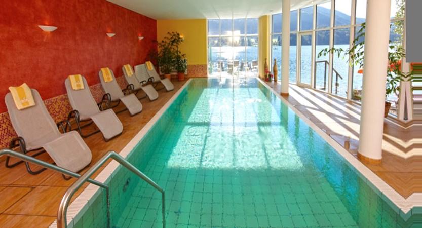 Hotel Seerose, Fuschl, Salzkammergut, Austria - Indoor pool.jpg