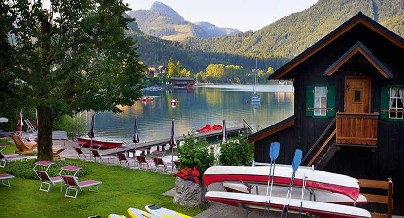 Hotel Seewinkel, Fuschl, Salzkammergut, Austria - lido.jpg