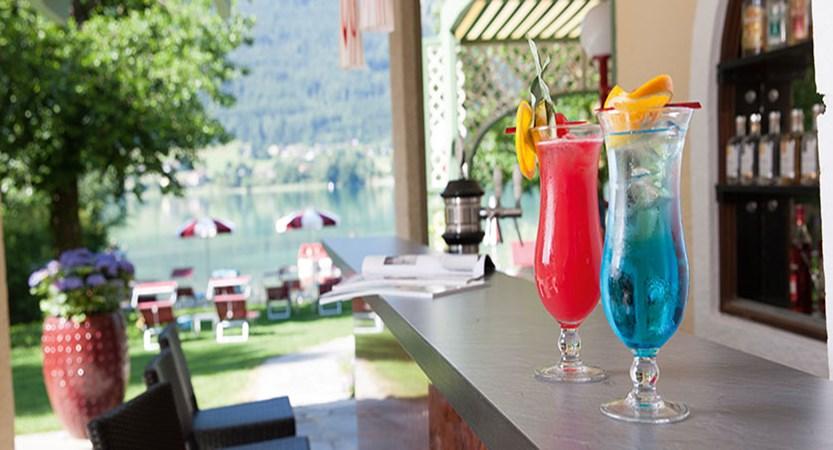 Hotel Seewinkel, Fuschl, Salzkammergut, Austria - outside bar.jpg
