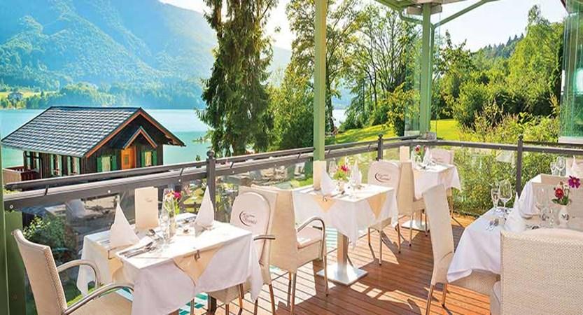 Hotel Seewinkel, Fuschl, Salzkammergut, Austria - terrace.jpg