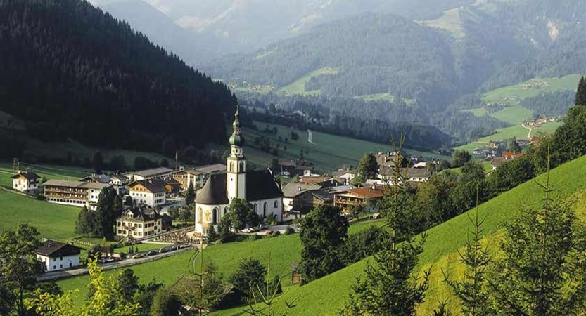 Niederau, The Wildschönau Valley, Austria - Valley view.jpg