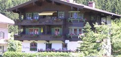 Hotel Harfenwirt - Guest Houses, Niederau, The Wildschönau Valley, Austria - Typical Austrian guesthouse.jpg
