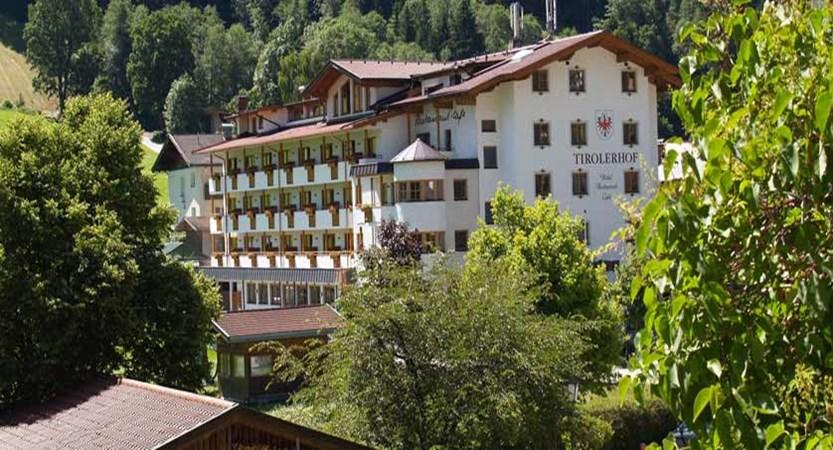 Hotel Tilerhof, Oberau, The Wildschönau Valley, Austria - Exterior.jpg