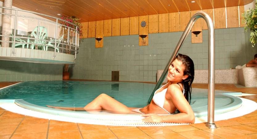 Hotel Tilerhof, Oberau, The Wildschönau Valley, Austria - Pool.jpg