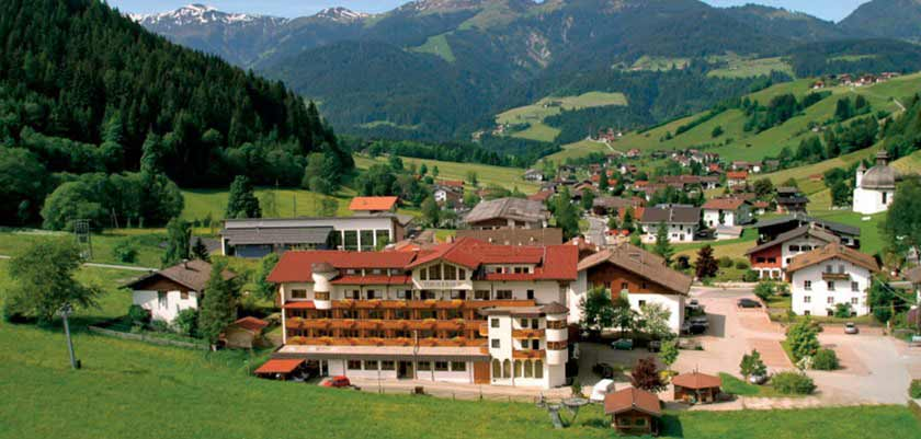 Hotel Tilerhof, Oberau, The Wildschönau Valley, Austria.jpg