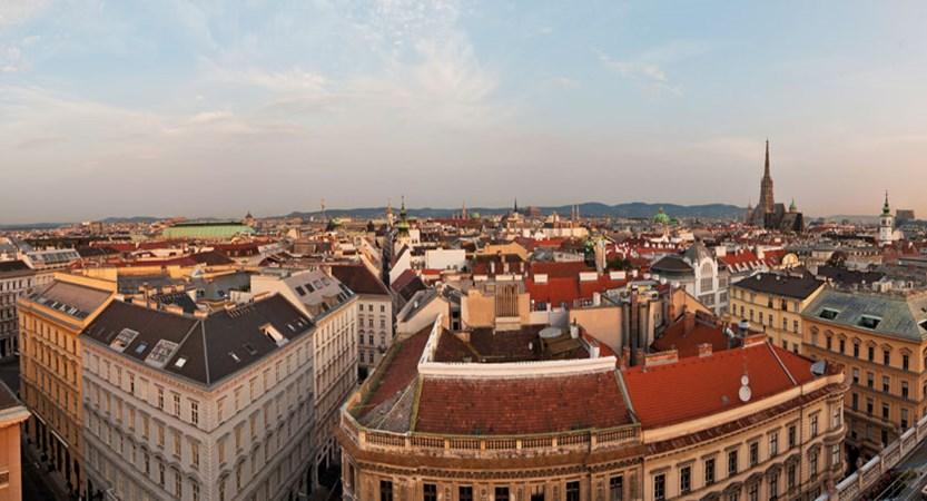 Vienna, Austria - Town view.jpg