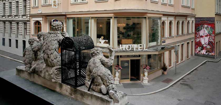 Hotel Beethoven, Vienna, Austria - Exterior.jpg