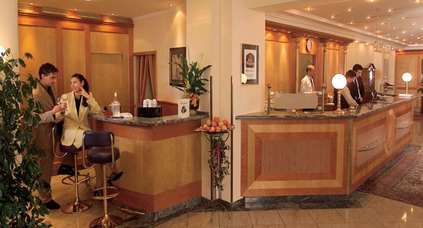 Hotel Beethoven, Vienna, Austria - Reception.jpg