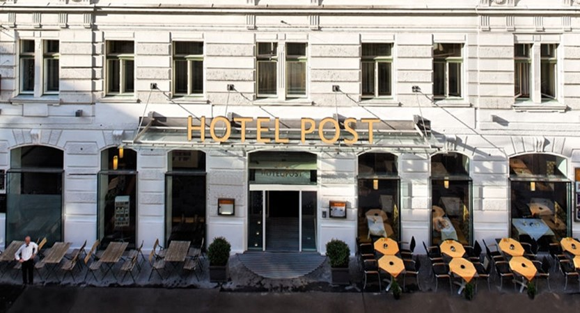 Hotel Post, Vienna, Austria - exterior.jpg