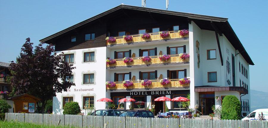 Hotel Briem, Westendorf, Austria - Exterior.jpg