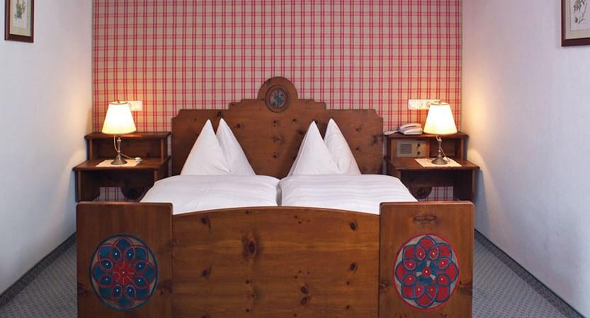 Sporthotel Jakobwirt, Westendorf, Austria - bedroom.jpg