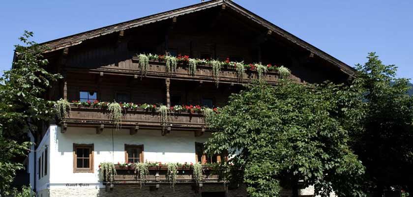 Hotel Post - Westendorf, Westendorf, Austria - hotel exterior.jpg