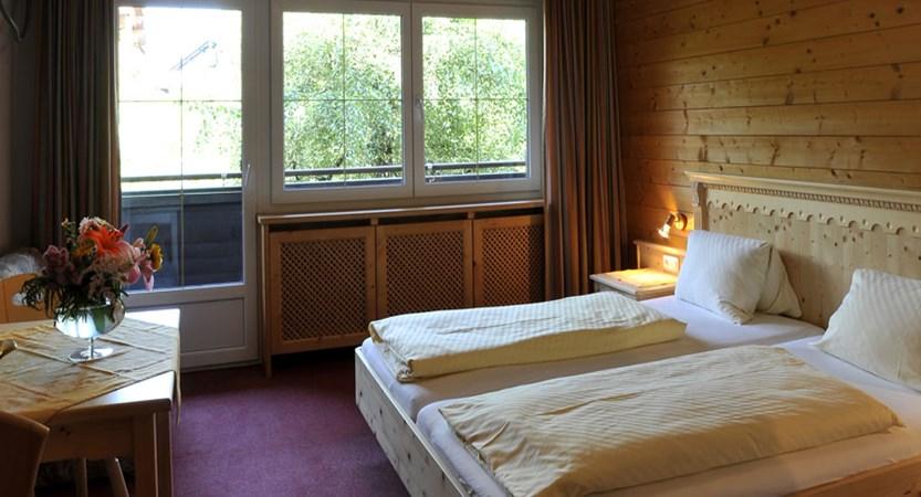 Hotel Post - Westendorf, Westendorf, Austria - superior bedroom.jpg