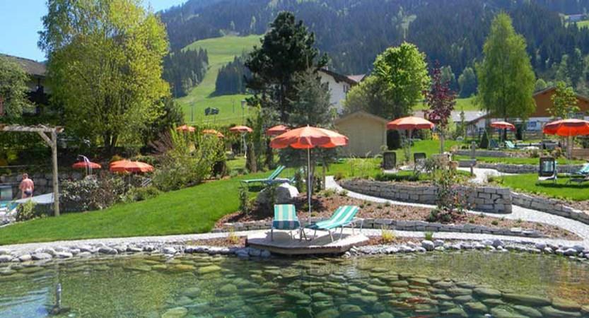 Schermer Hotel, Westendorf, Austria - garden.jpg