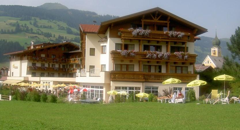 Schermer Hotel, Westendorf, Austria - summer exterior.jpg
