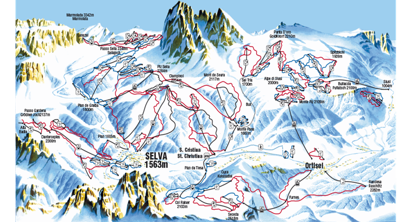 Italy_The-Dolomites-Ski-Area_Selva_Ski-piste-map.png