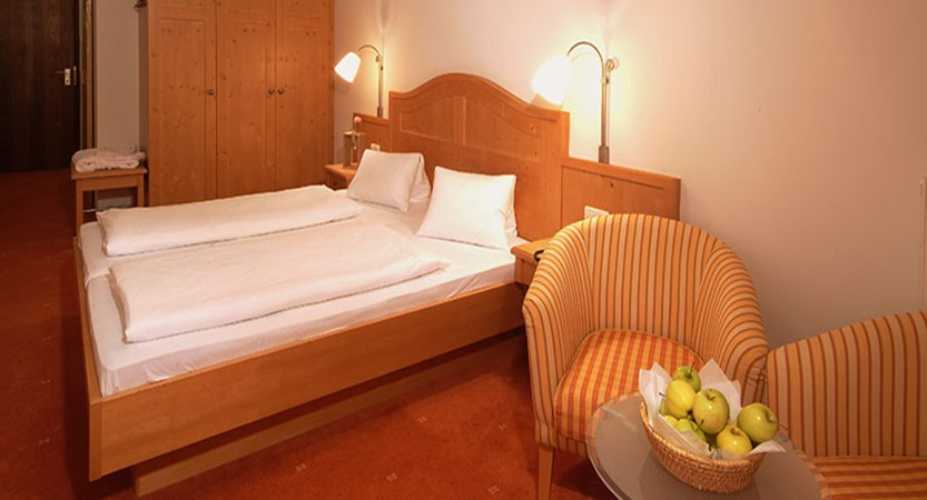 Alpine Resort, Zell am See, Austria - Bedroom.jpg