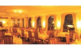Hotel Berner, Dining room