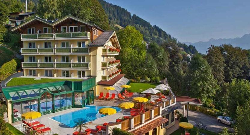 Hotel Berner, Zell am See, Austria - exterior.jpg
