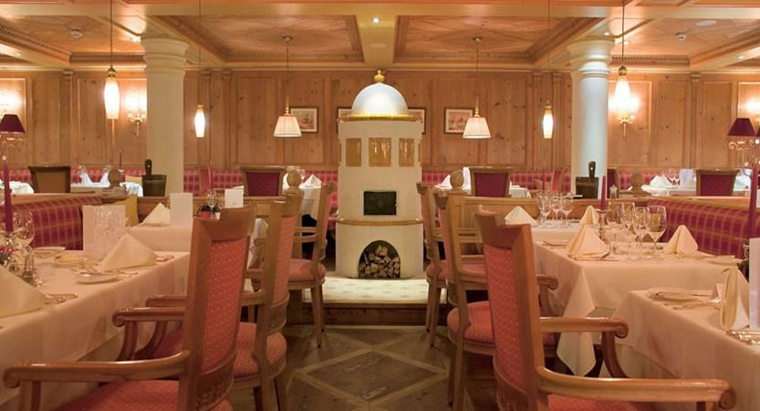 Hotel Salzburgerhof, Zell am See, Austria - dining room.jpg
