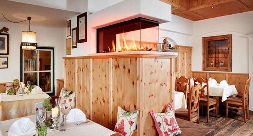 Romantik Hotel, Zell am See, Austria - Dining room & lounge.jpg