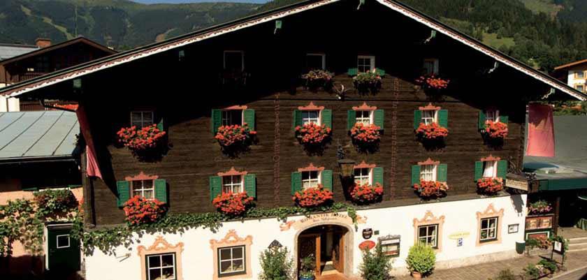 Romantik Hotel, Zell am See, Austria - Exterior.jpg
