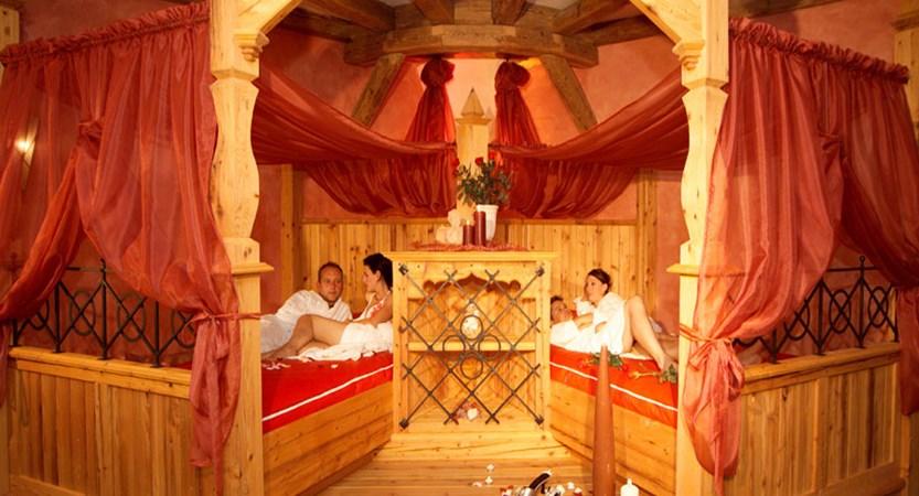 Romantik Hotel, Zell am See, Austria - Relaxation area.jpg