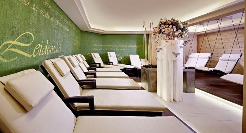 Romantik Hotel, Zell am See, Austria - Relaxation room.jpg