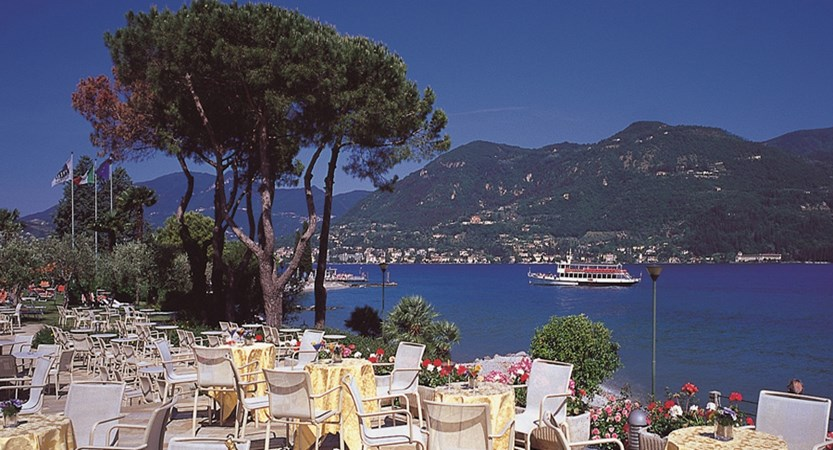 Casimiro Village Park Hotel, Gulf of Salo, Italy - Terrace.jpg
