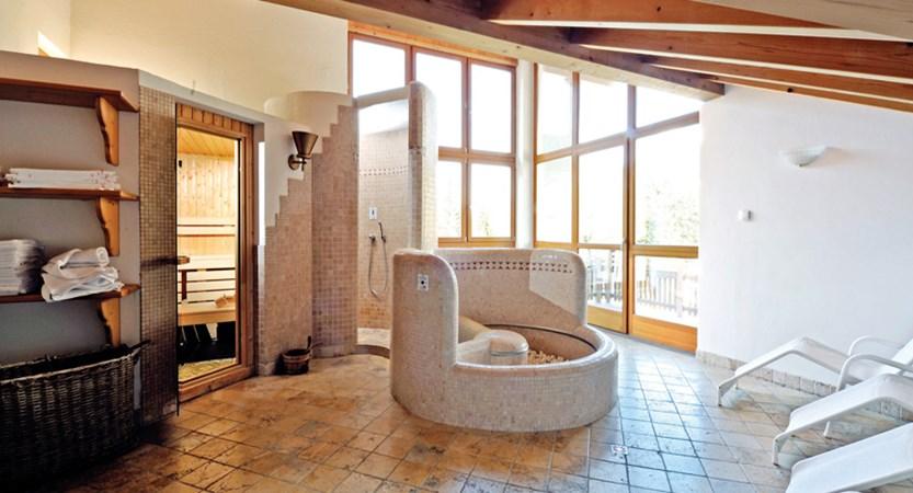 Chalet Hotel Al Pigher, La Villa, Italy - spa area.jpg