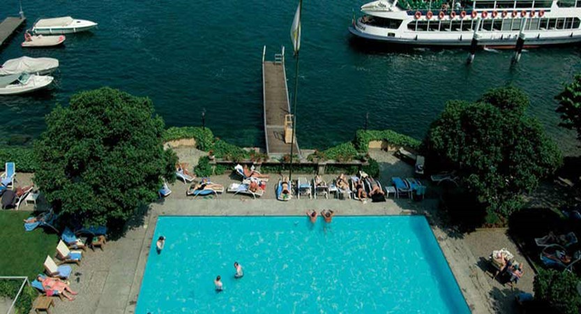 Grand Hotel Menaggio, Menaggio, Lake Como, Italy - Outdoor pool.jpg