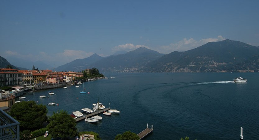 Grand Hotel Menaggio, Menaggio, Lake Como, Italy - View from balcony.jpg