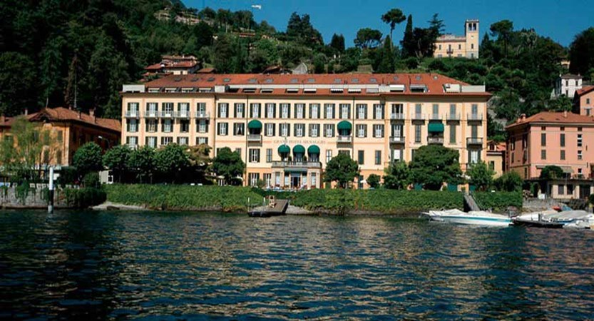 Grand Hotel Menaggio, Menaggio, Lake Como, Italy - View from the lake.jpg