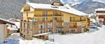 Hotel Bellevue, Canazei, Dolomites, Italy - Exterior