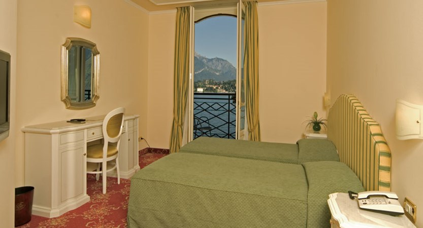 Grand Hotel Cadenabbia, Cadenabbia, Lake Como, Italy - Bedroom.jpg