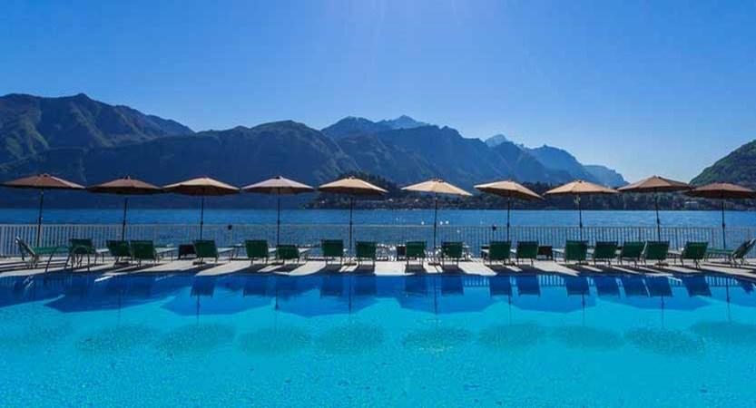 Hotel Britannia Excelsior, Cadenabbia, Lake Como, Italy - Outdoor pool.jpg