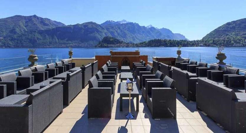Hotel Britannia Excelsior, Cadenabbia, Lake Como, Italy - Outdoor terrace.jpg