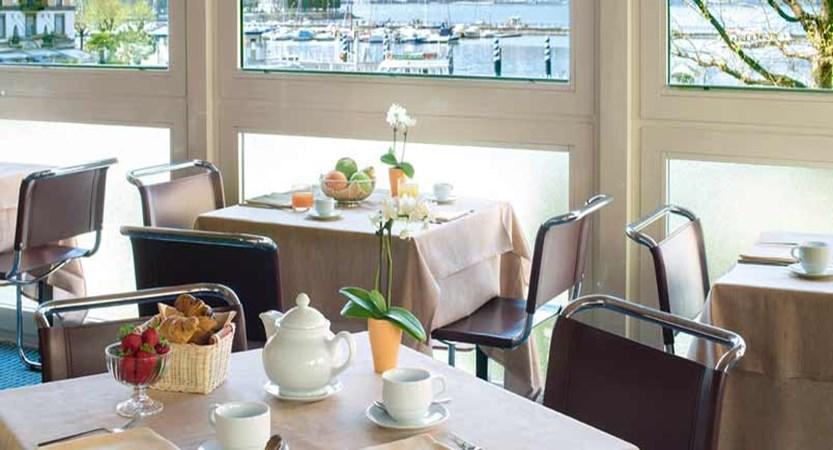 Hotel Barchetta, Como, Lake Como, Italy - Restaurant.jpg
