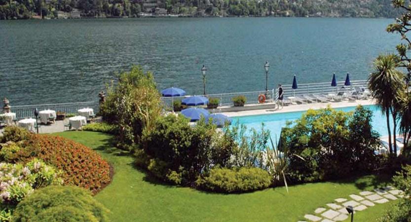 Grand Hotel Imperiale Resort & Spa, Moltrasio, Lake Como, Italy - Garden.jpg