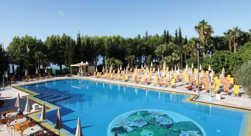 Parc Hotel Gritti, Bardolino, Lake Garda, Italy - Pool.jpg