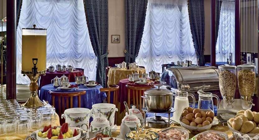 Hotel San Pietro, Bardolino, Lake Garda, Italy - Buffet Breakfast.jpg