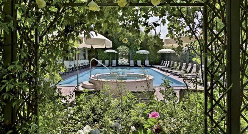 Hotel San Pietro, Bardolino, Lake Garda, Italy - Swimming Pool.jpg